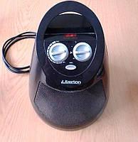 Керамічний обігрівач Liberton LCF-02 1500Вт, три режими роботи, б/у в відмінному стані