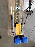 Аерозольний генератор гарячого туману.( ВІДЕО), фото 4