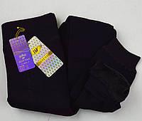 Женские тёплые гамаши с мехом Shuguan 1302-R