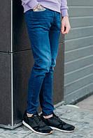 Узкие джинсы Denim Slim Staff 8010014