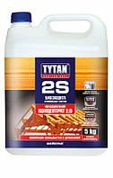 Біозахист TYTAN 2S/5кг конц. 1:9 для деревини стропильних систем