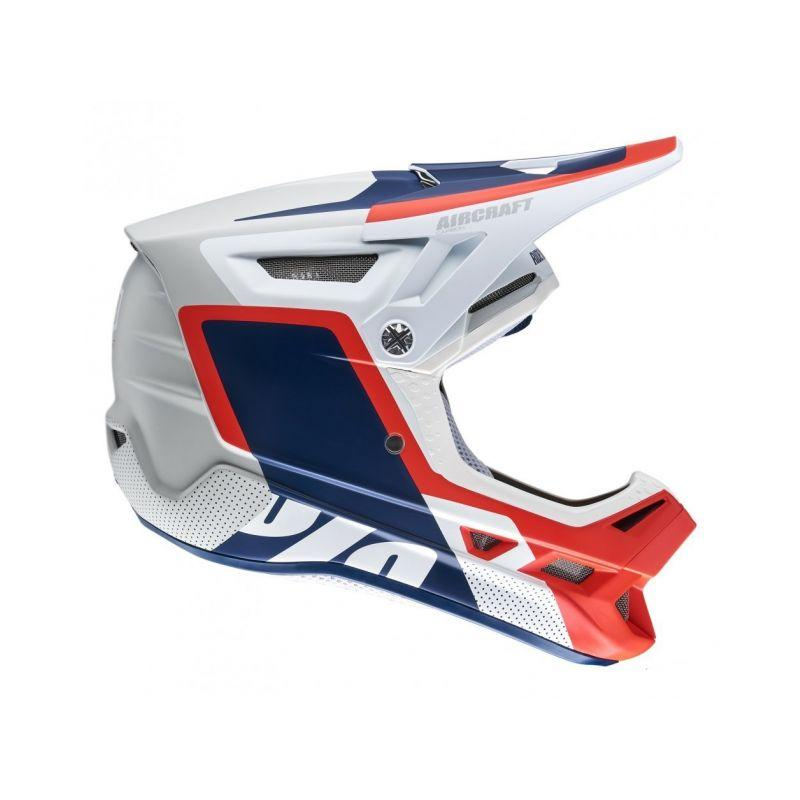 Вело шлем Ride 100% AIRCRAFT CARBON Helmet MIPS [Tera], L