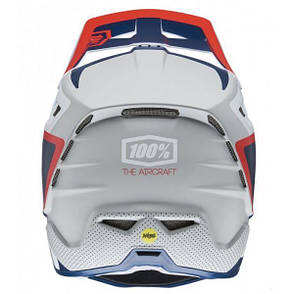 Вело шлем Ride 100% AIRCRAFT CARBON Helmet MIPS [Tera], L, фото 2