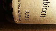 Вино 1990 року Mosel Німеччина, фото 3