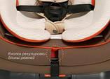 Автокресло Daiichi™ First7 - Organic Brown (0-25 кг), фото 5