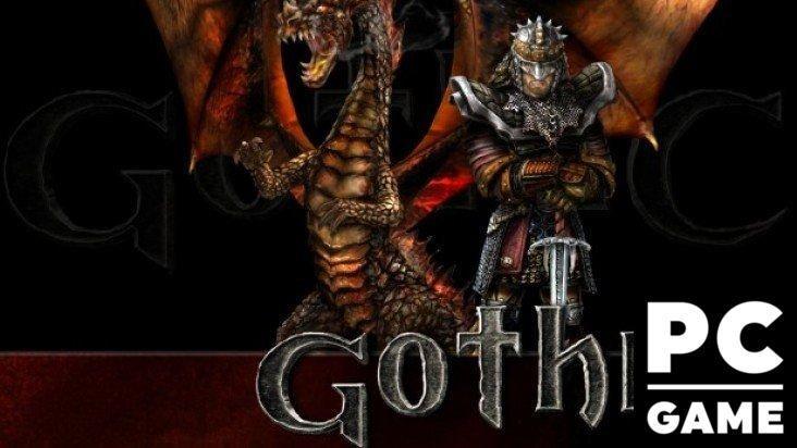 Gothic Universe Edition ключ активации ПК