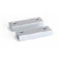 Извещатель магнито-контактный, накладной, металлический для бронированной двери