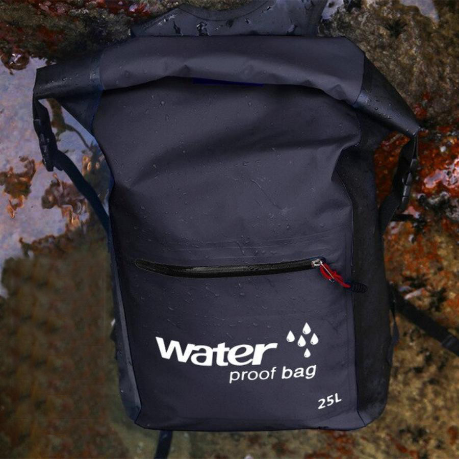 Сумка DK Water Proof Bag 25L (black)