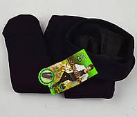 Женские тёплые колготы с мехом внутри Roza 5089-R