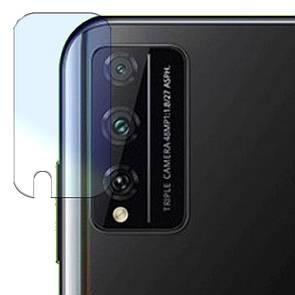 Защитное стекло на камеру Clear Glass Box для Honor Play 4T Pro (clear)