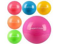 Мячи для фитнеса, фитболы,  диаметр  75см MS 0383