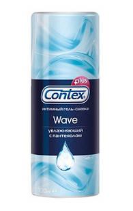 Інтимний гель-змазка Contex Wave 100 мл 5060040304020