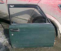 Дверь передняя правая ВАЗ 2104 2105 2107 отличное состояние