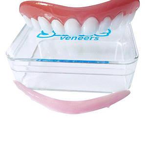 Зубы виниры Perfect Smile Veneers белоснежная улыбка (RI0268)