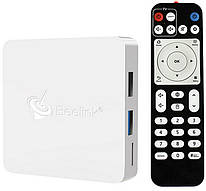 Смарт ТВ Beelink A1 TV Box RK3328 4/32GB Android 7.1