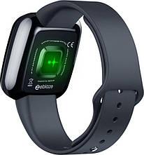 Смарт-часы Zeblaze Crystal 3 Black
