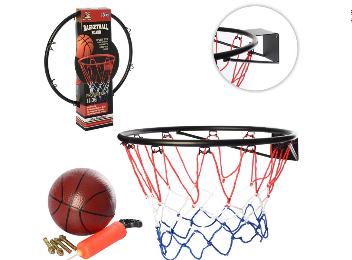 Баскетбольное кольцо MR 0168