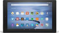 Планшет Amazon Fire HD 10 1/16GB Wi-Fi (2015) Silver EN Grade B