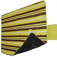 Коврик для пикника 150х135 см Green Ranger RA-9916