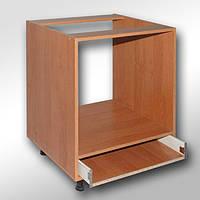 Нижній корпус для кухні під духовку серії Стандарт 600/820 * 520мм
