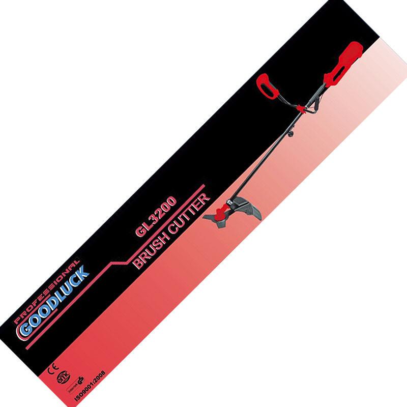 Коса электрическая Goodluck GL 3200