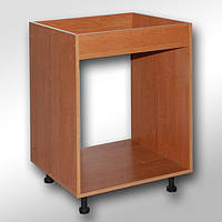 Нижний корпус для кухни под мойку, серии Стандарт 600/820*520мм