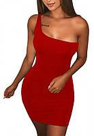 "Платье ""Esti"" red"
