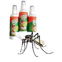 Защитная косметика от насекомых