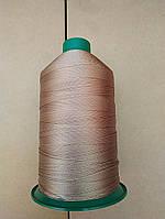Coats Gral  №20.  цвет  БЕЖЕВО-КОРИЧНЕВЫЙ 2000 м, фото 1