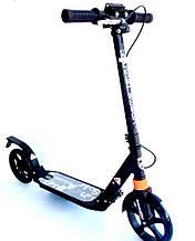 Самокат Scooter Urban Sport 116C black, фото 2