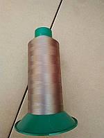 Coats Gral   №300.  цвет С8671 ( БЕЖЕВО-КОРИЧНЕВЫЙ ).  10 000 м