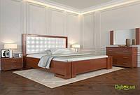 Кровать Амбер 140