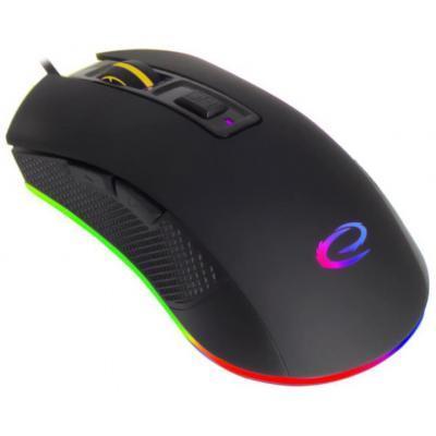 Мишка Esperanza MX601 Assassin Black (EGM601)