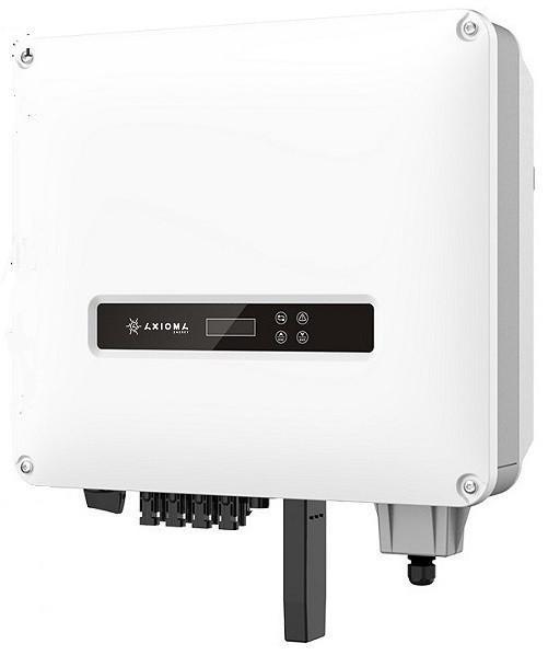 Мережевий інвертор AXIOMA Energy AXGRID-5/6-3