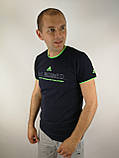 Мужская футболка adidas, фото 2
