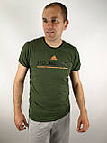Мужская футболка adidas, фото 9