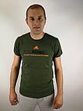 Мужская футболка adidas, фото 10