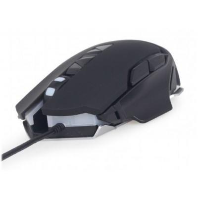 Мишка GEMBIRD MUSG-06
