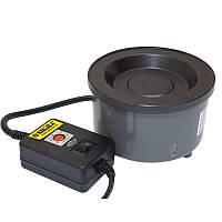 Ванночка термоклеевая з тефлоновим покриттям 150Вт Sigma (2721551)