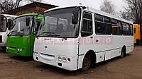 Кузовной ремонт автобусов Богдан межгород, фото 1