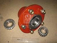 Ступица переднего колеса МТЗ-80 (с подшипниками в сборе) 70-3103010А