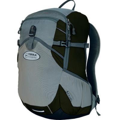 Рюкзак Terra Incognita Onyx 18 черный/серый (4823081503736)