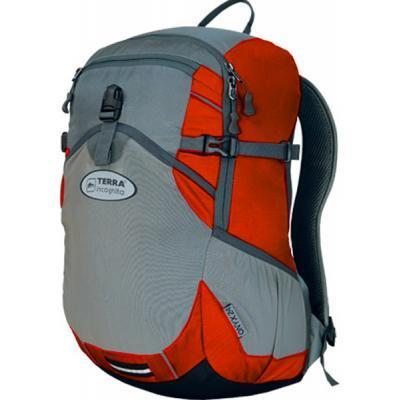 Рюкзак Terra Incognita Onyx 18 красный/серый (4823081503750)