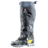 Гамаши Deuter Montana Gaiter L black-granite (39835 7410)