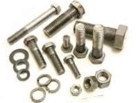 Набор метизов для борки двоенной колонны опорной конструкции (кабельной эстакады) BTL-20, B5 Combitech, ДКС [BTM8816], 1