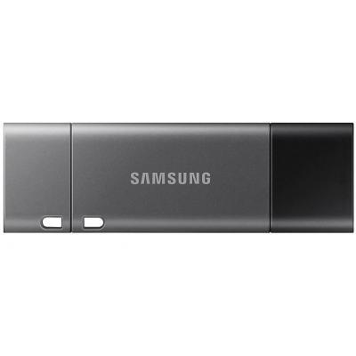 USB флеш накопитель Samsung 64GB Duo Plus USB 3.1/Type-C (MUF-64DB/APC)