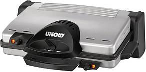 Электрогриль прижимной UNOLD 8555