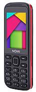 Nomi i244 Black-red Grade С, фото 3