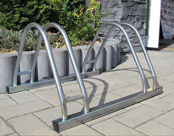 Велопарковка на 2 велосипеда Echo-2