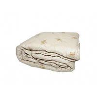 Одеяло Овечья шерсть Casa de Lux (зима) 150*220